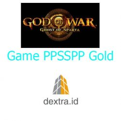 Game PPSSPP Gold